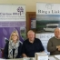 Roadshow in Borris Town Hall