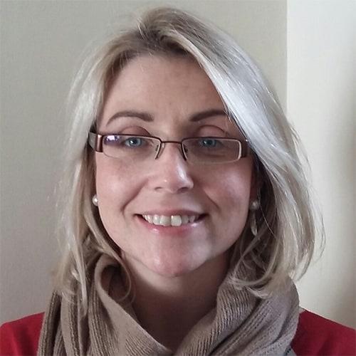 Gráinne O'Neill