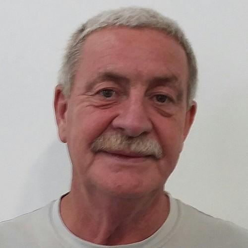 Paddy Gardiner